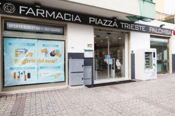 Farmacia Piazza Trieste